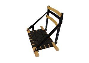 Backsaver: Bench Seats