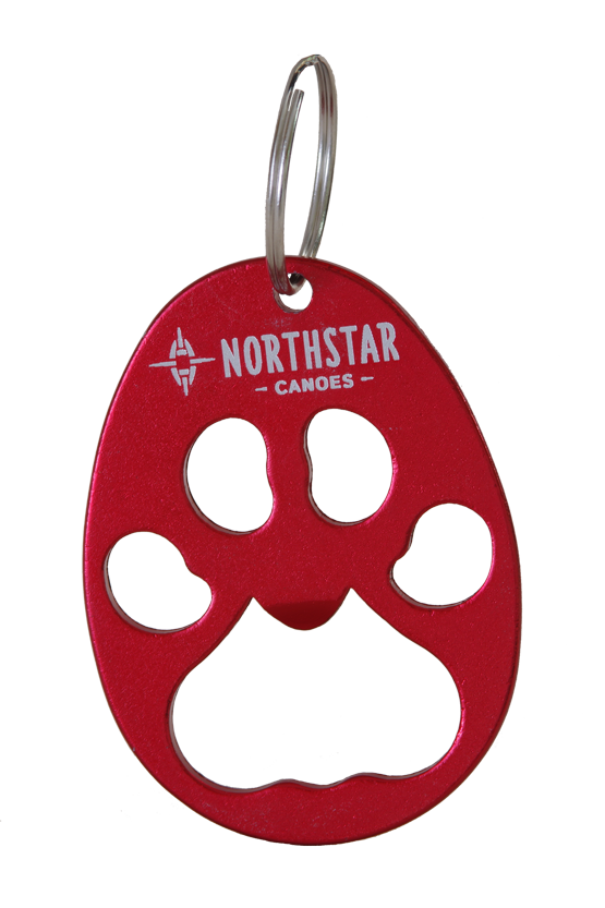 Paw-Print-Bottle-Opener